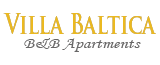 Villa Baltica / Baltica ELUA