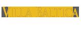 Villa Baltica / Baltica ELUA – noclegi nad morzem